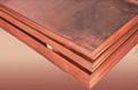 供应TUOC10100纯铜板棒带进口环保铜合金棒材板材带材铜管线管材批发