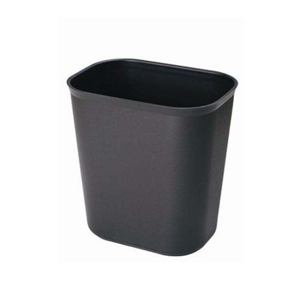 供应15L阻燃垃圾桶、酒店客房垃圾筒、阻燃塑料垃圾筒、广州垃圾筒