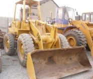 卡特910F进口铲车二手装载机网图片