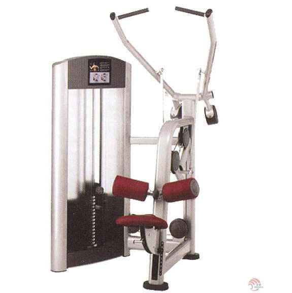 供应高拉背肌训练器WH-9006图片