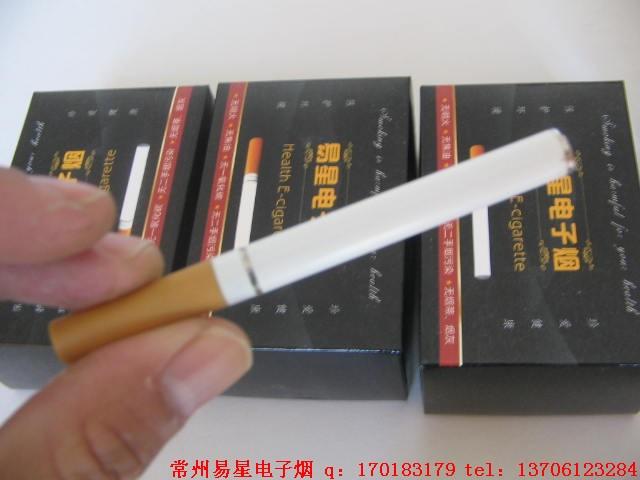易星电子烟使用方法 ce 5电子烟的使用方法 电子烟使用方法