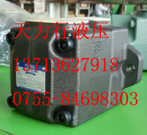 供应油研叶片泵PV2R3-66-F-RAA-40