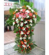 供应预订鲜花会议鲜花讲台花胸花