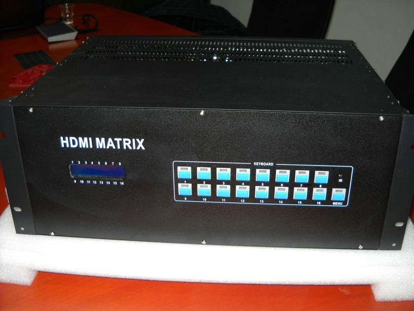 供应赛德克HDMI矩阵