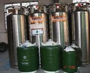 液态氮批发图片