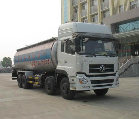 供应粉粒物料运输车