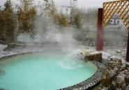 温泉策划图片