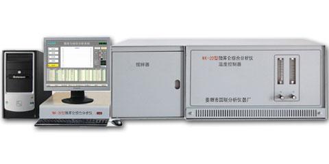 WK-2D型微库仑综合分析仪广泛应用于检测液体、固体或气体样品中的硫氯含量 WK-2D型微库仑综合分析仪价格