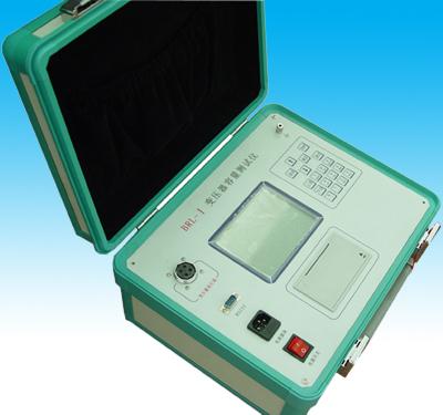 新型变压器容量测试仪图片