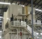 货架静电喷塑图片/货架静电喷塑样板图 (1)