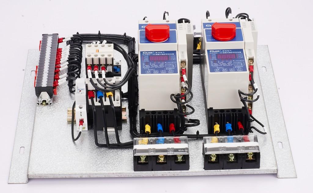 电阻减压起动器控制与保护开关电器报价