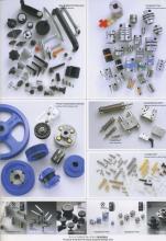 供应NBK手轮/NBK皮带轮/NBK联轴器
