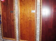 室内装修图片 室内装修样板图 楼房室内装修 潍坊楼梯地板