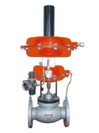 供应 储罐氮封阀 氮封阀 带指挥器自力式调节阀 自力控制阀批发