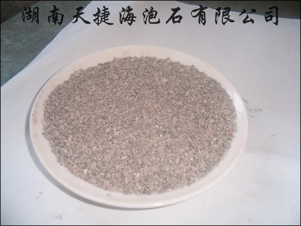 供应湖北省高效海泡石脱色吸附剂 土壤调理 修复剂 土壤修复 土壤图片