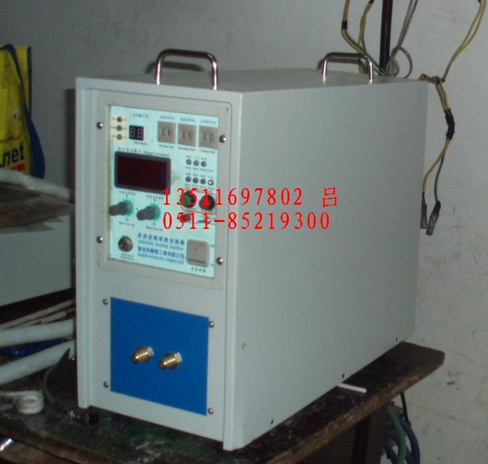 供应山东济南卖焊机金刚石锯片设备图片