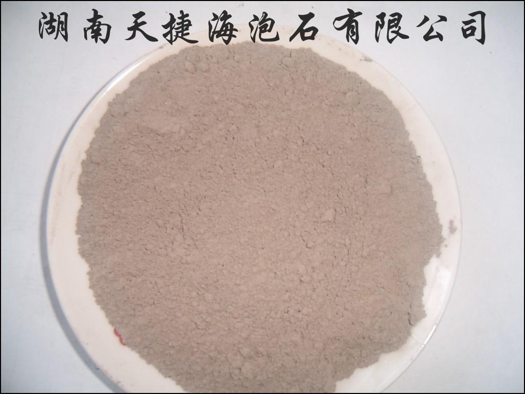 供应广东省钻井泥浆材料用海泡石