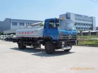 供应加油车东风145型加油车十立方流动加油车