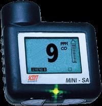 供应Mini-SA便携式氨气检测仪