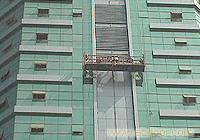 供应外墙安装高空作业