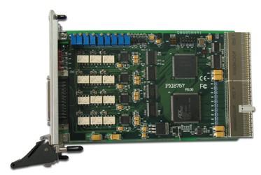 同步数据采集卡PXI8757图片/同步数据采集卡PXI8757样板图