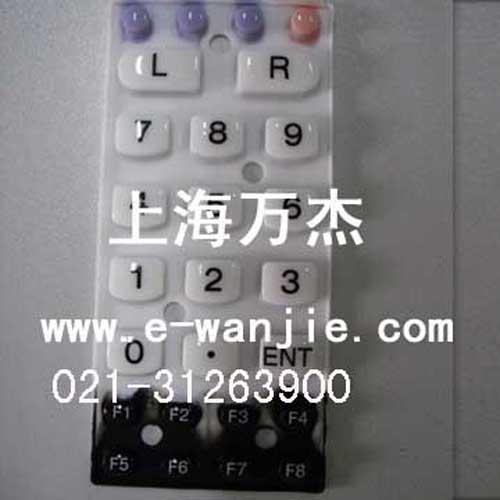 供应卡西欧CASIO DT900数字功能键按键键盘