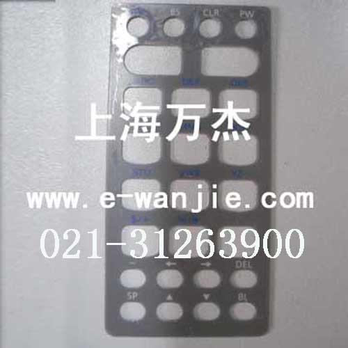 供应卡西欧CASIO DT900按键指示标牌