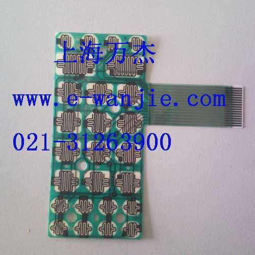 供应卡西欧CASIO DT900按键线路板