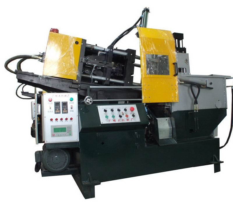 东莞全自动锌合金电脑压铸机生产厂图片/东莞全自动锌合金电脑压铸机生产厂样板图