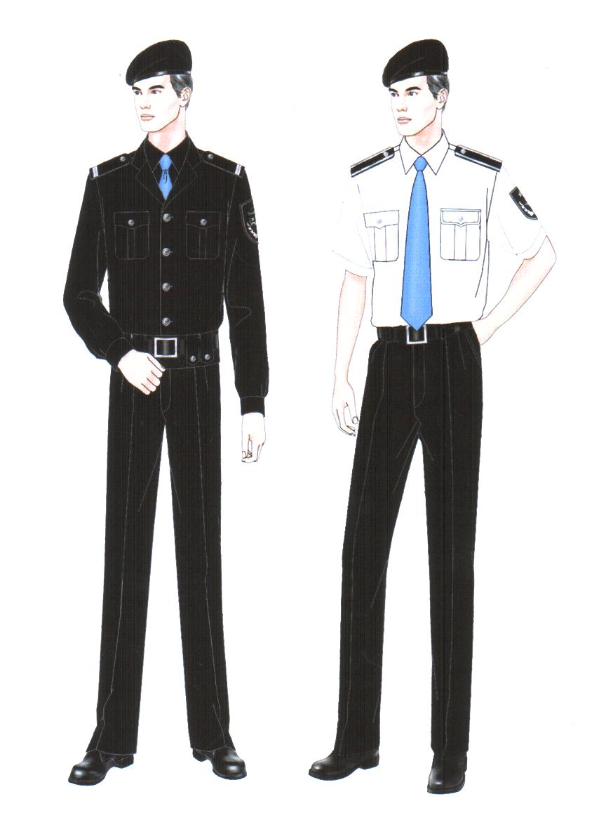 供应保安服制作,保洁服设计,环卫工作服,北京盛装一族服装有限; >>