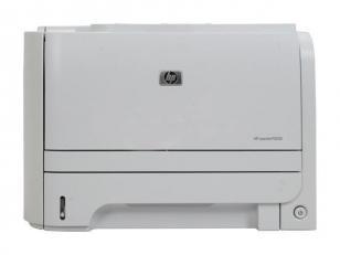 惠普2035激光打印机图片