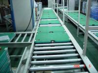 供应贵州电子电器自动组装线工装工装板装配线