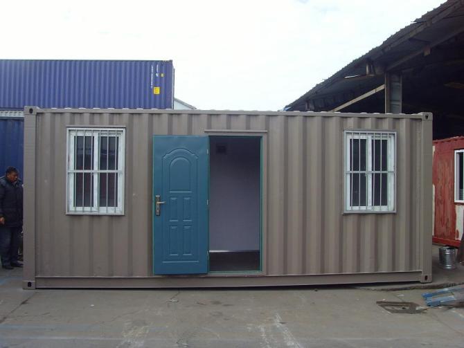 供应集装箱买卖旧集装箱租赁