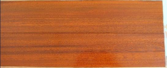 供应圆盘豆实木地板材料