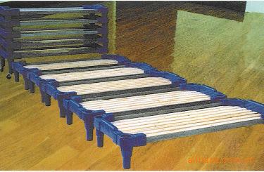 幼儿园床图片/幼儿园床样板图 (1)