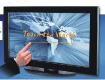 供应触控电视