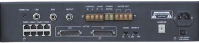 游乐场公共广播工程消防紧急疏散广播系统背景音乐系统分区呼叫器报价图片