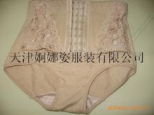 供应天津塑身衣竹炭魔法衣收肚裤美体衣无痕塑裤美腿裤束身衣生产厂家