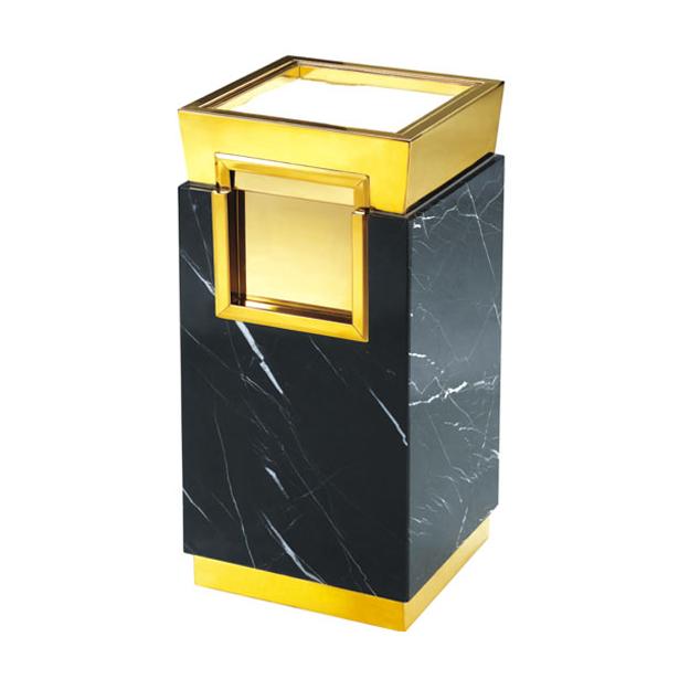 石材垃圾桶尺寸