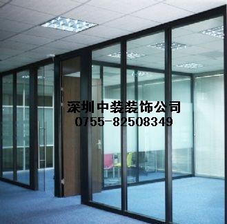 室装修图片 深圳写字楼装修深圳办公室装修样板图