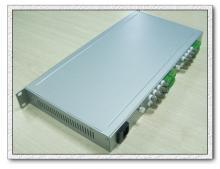 茂名16路光端机 湛江24路视频光端机数字光端机