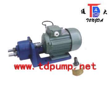 长沙通大水泵厂S微型齿轮油泵批发