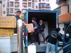 供应金华长途居民搬迁搬家服务