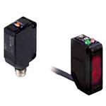 武汉供应放大器内置型激光光电传感器E3Z系列