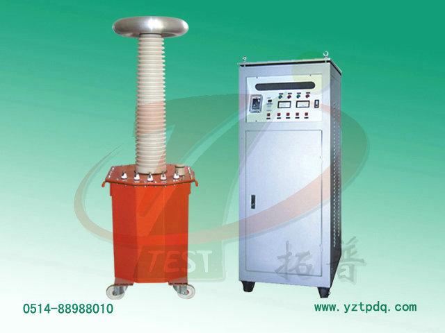 供应武汉试验变压器生产厂家