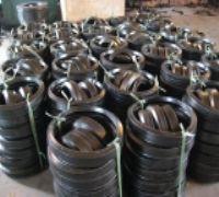 日照东风橡塑管道密封圈,优质管道密封圈,橡胶圈