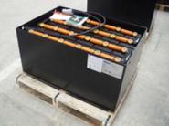 宁波地区合力CPD15叉车电池图片
