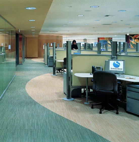 深圳市红日子装修承接布吉办公室装饰设计办公室装潢