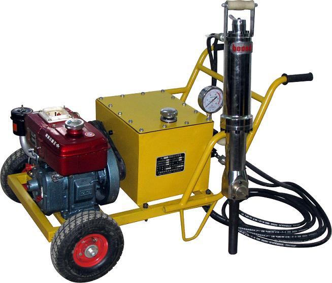 供应柳州博奥达FL80A 液压分裂机柳州博奥达FL80A液压分裂机