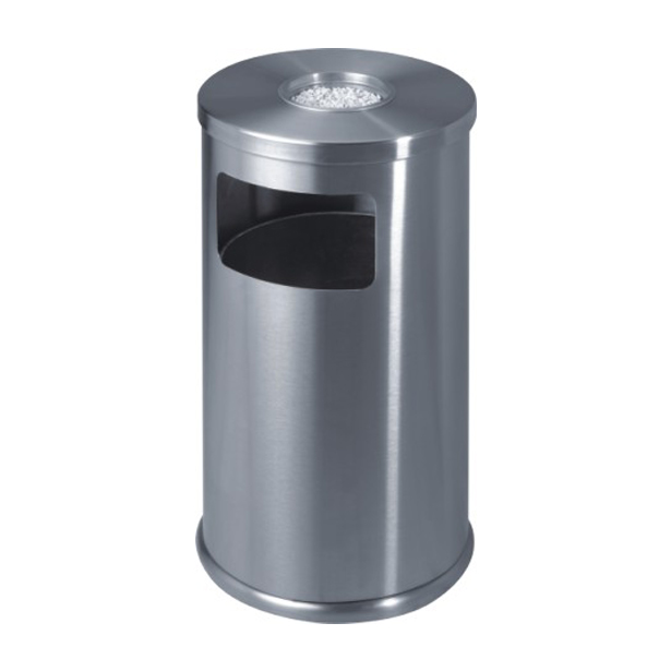 p-e105不锈钢垃圾桶价格